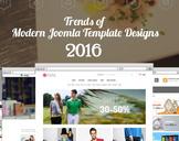 Zinavo Technologies Modern Joomla Website Designs in 2016