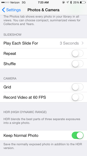 7 tricks to free up space on your iPhone - Image 3