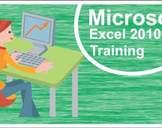 Microsoft Excel 2010 Training Course - Online/Offline Access