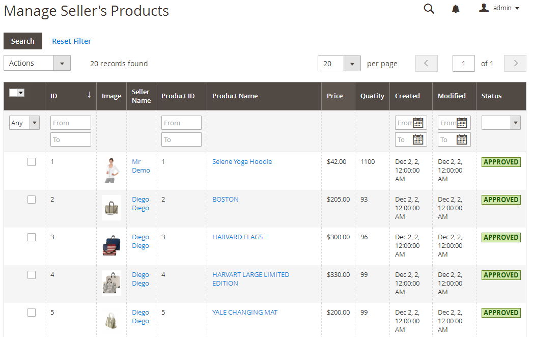 Top 3 magento multi vendor extensions - Image 4