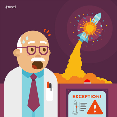 Clean Code and The Art of Exception Handling - Image 6