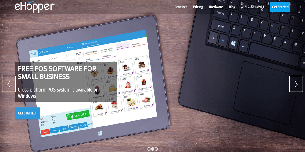 Free and Open Source Point of Sale (POS) Software - Image 9