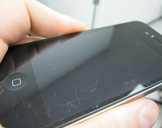 Cleaning Your Phone�s Screen the Proper Way