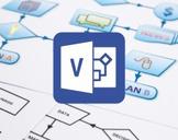 The Ultimate Microsoft Visio 2010 & 2013 Bundle - 19 Hours