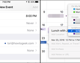 How to Set the Default Calendar for New Appointments in iOS and OS X