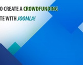 How to Create a Crowdfunding Website with Joomla