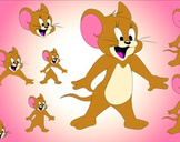 Digital Art in Adobe Illustrator CC: Angry Bird, Tom & Jerry