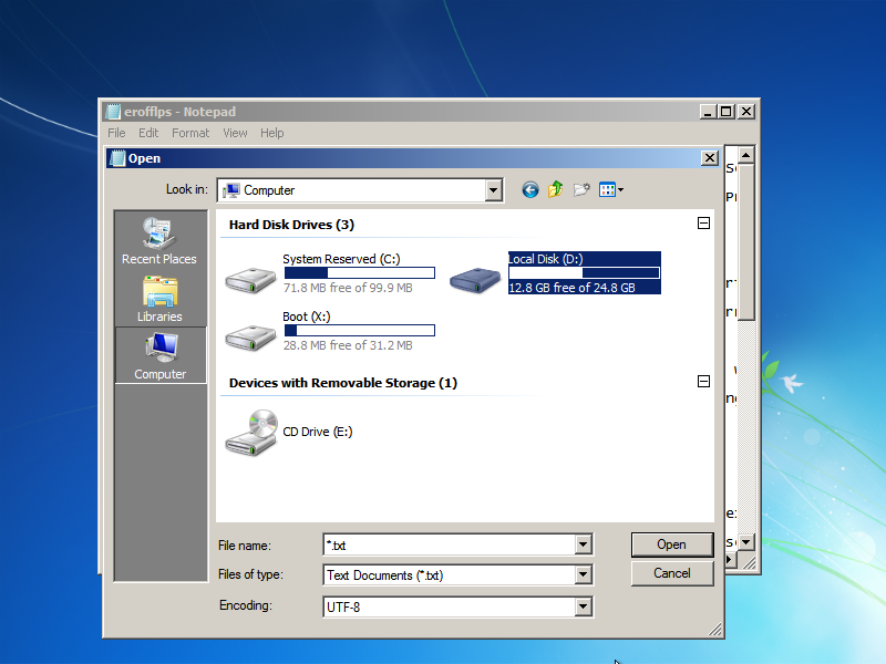 10 steps to access admin account of any computer - Image 6