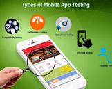 Methods for Mobile App Testing