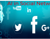 Role of Artificial Intelligence in Social Media