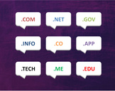 5 Uncommon Top Level Domain names and why you should consider them