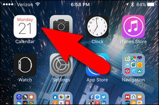 How to Set the Default Calendar for New Appointments in iOS and OS X - Image 2