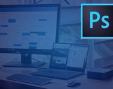 Learn Adobe Photoshop from scratch to professional