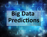 Big Data and IoT Predictions 2017