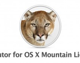 Learn Mac OS X Mountain Lion