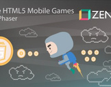 HTML5 Mobile Game Development with Phaser