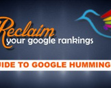 Beat Google HummingBird And Reclaim Your Google Ranking