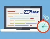 SAP ABAP Programming For Beginners - Online Training