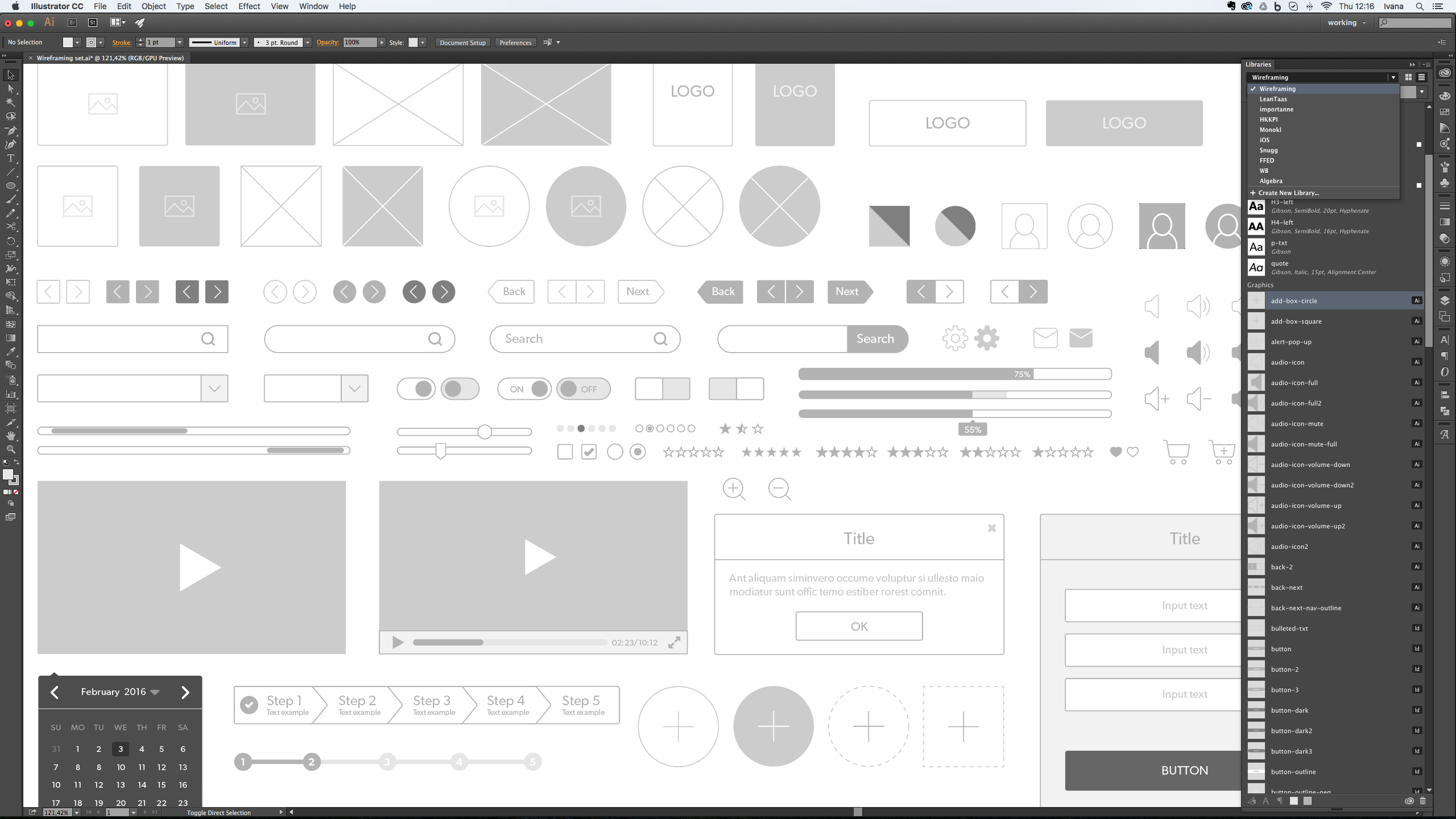 Who Knew Adobe CC Could Wireframe? - Image 3