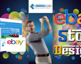 Augment Your Sales With Custom eBay Store Design