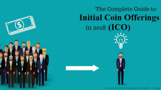 The Complete Guide to ICO Marketing in 2018 - Image 1