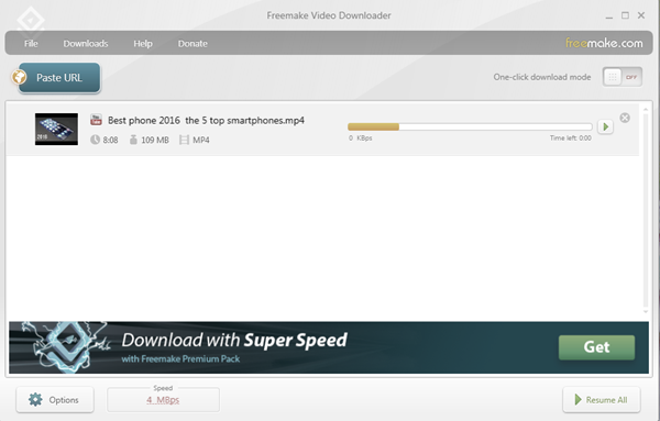 Top 10 YouTube video downloaders to download videos from YouTube - Image 5