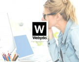 Building websites without coding skills using Webydo