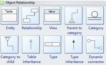 How to Create a Database Model Diagram - Image 4