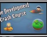 Game Development Crash Course with Corona SDK