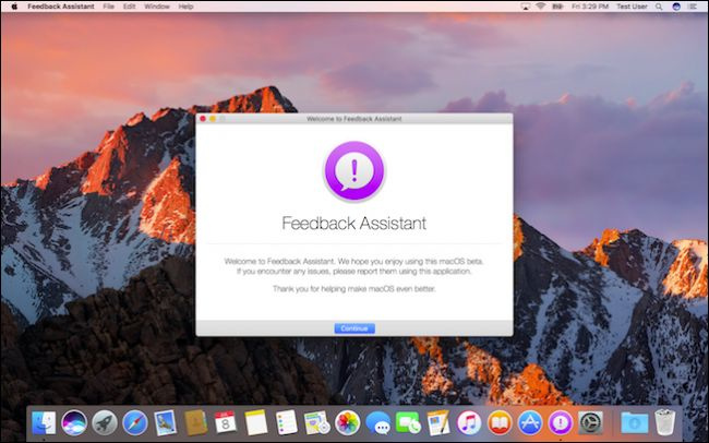 How to Install the macOS Sierra Public Beta - Image 20