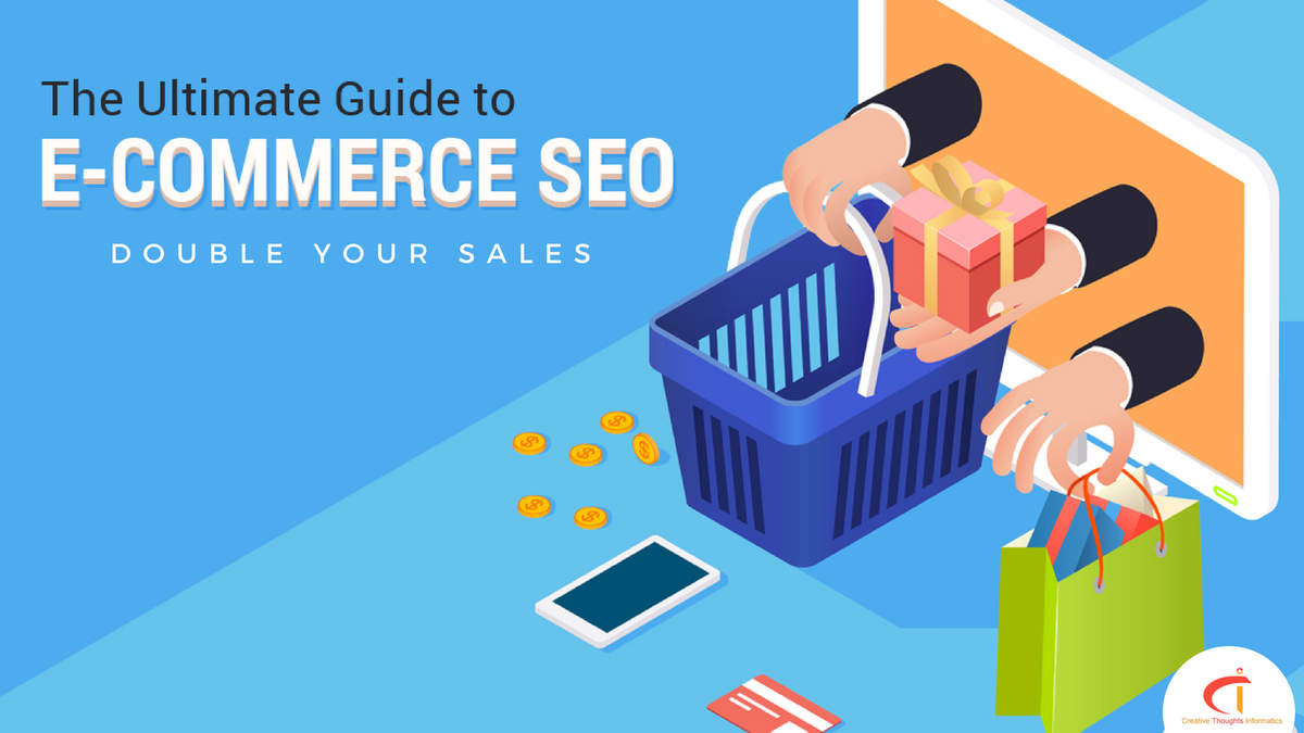 SEO Best Practices for E-Commerce Website, Double Your Sales - Image 1