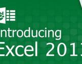Excel 2013: Introducing Excel