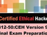 ECCouncil 312-50: The Complete CEH Exam Preparation Course