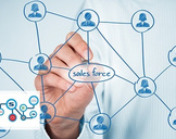 Hire expert Salesforce partner to give your business an edge