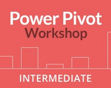 Power Pivot Workshop Intermediate