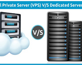 Which Web Hosting is better for you: VPS Hosting or Dedicated Hosting?<br><br>