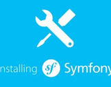 Installing Symfony2