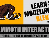 Learn 3D modeling in blender in 1 hour