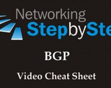 Learn BGP for Enterprise and Service Provider Networks