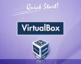 QuickStart! - VirtualBox