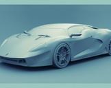 BlendMasters Vol. 1: Model a Concept Car for Film in Blender