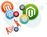 What role Magento themes are playing to acquire high productivity?