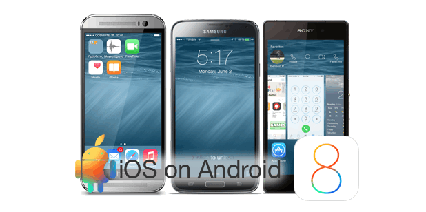How to install iOS on Android - Image 1