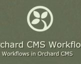 Orchard CMS Tutorial : Workflows in Orchard CMS