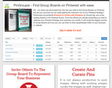 Most Important Pinterest Marketing Tips