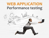 Web Application Performance Testing