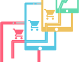 Number of Mobile Shoppers from Smartphone Are Increasing<br><br>