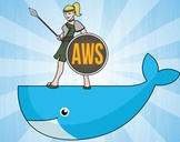 Scaling Docker on AWS