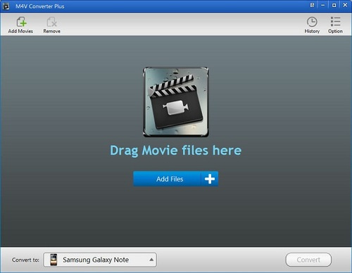 How to get Samsung Galaxy Note to play iTunes video files - Image 2