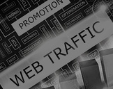 Website Traffic: There Is No Miracle Or Magic<br><br>